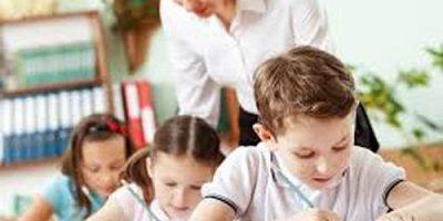 تدریس خصوصی خواندن و نوشتن دبستان