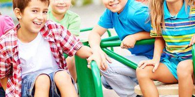کودکان جذاب و زیبا