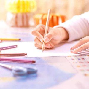 تدریس خصوصی دبستان، اول دبستان تا ششم(عادی)
