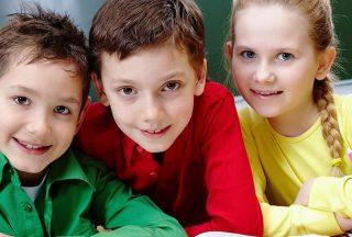 آموزشگاه تدریس خصوصی دبستان، پایه اول دبستان تا ششم دبستان