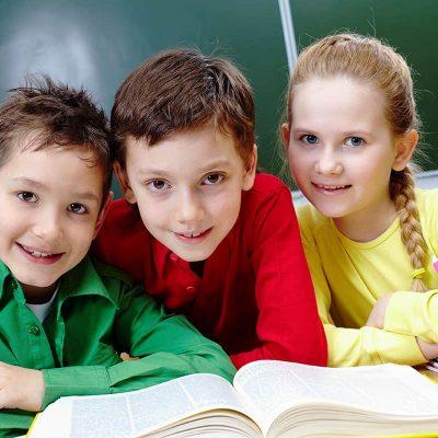 آموزشگاه تدریس خصوصی دبستان