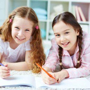 تدریس خصوصی دبستان در منزل
